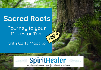 Sacred Roots: Journeying to your Ancestral Tree